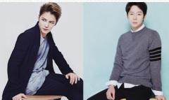 Jaejoong y Yoochun