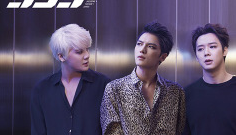 JYJ3   The Return of JYJ    Page 2